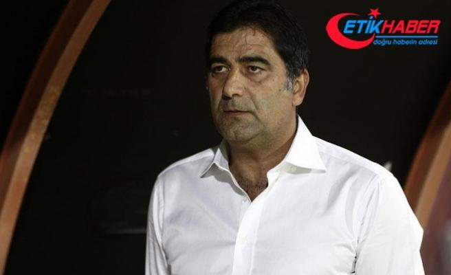 Ünal Karaman, Trabzonspor'un 39. teknik adamı