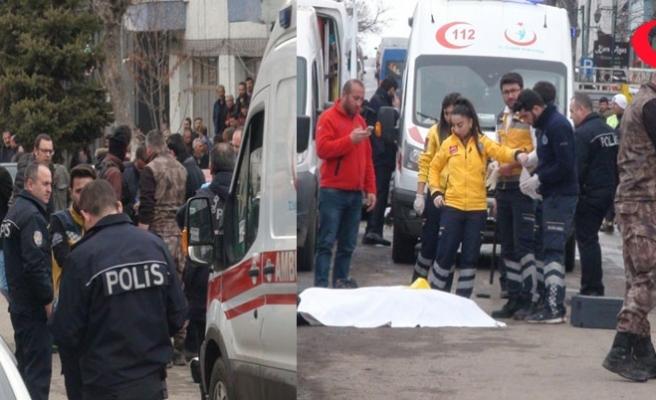 Kars'ta iki aile çatıştı: 1 ölü, 6 yaralı