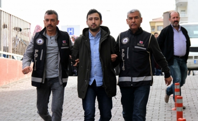 Kayseri'de Anadolu Farm operasyonu