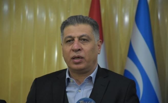 Salihi:  Hükümetteki siyasi karar mekanizmasında Türkmenler etkin olmalı