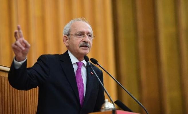 Kılıçdaroğlu: Eğer siz yüzde 60 oranında Rusya'ya bağımlıysanız, egemenliğiniz tehlikededir