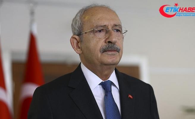 Kılıçdaroğlu'na yeni baş danışman