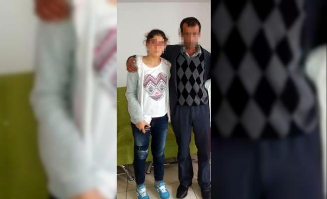Kızına istismarda bulunan babaya ilk duruşmada 30 yıl hapis