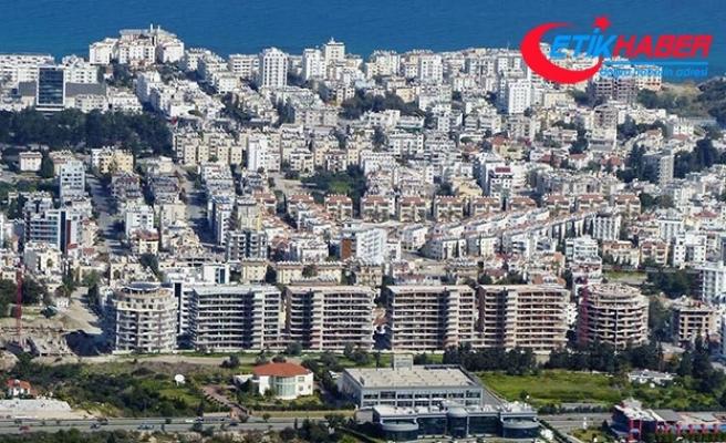 KKTC'de Türkiye'den gelen alıcılarla emlak satışı arttı
