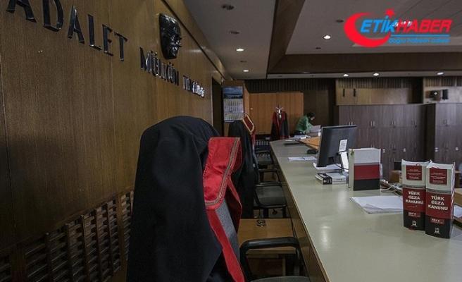'Koskoca Yargıtay üyelerini robot haline getirdiler'