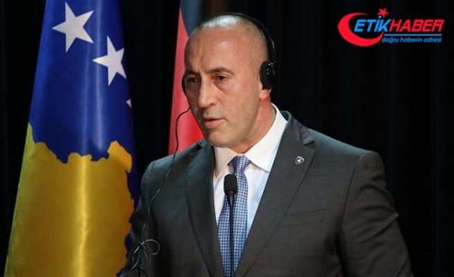 Kosova İçişleri Bakanı ve İstihbarat Başkanı istifaya çağrıldı