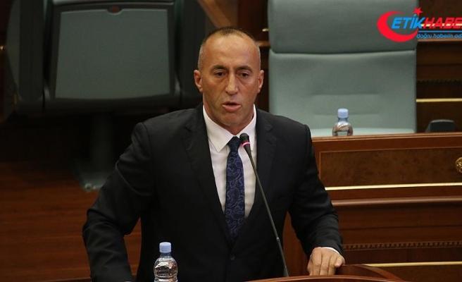 Kosova Başbakanı Haradinaj: Türkiye ile mümkün olduğunca iyi bir ortaklık istiyoruz
