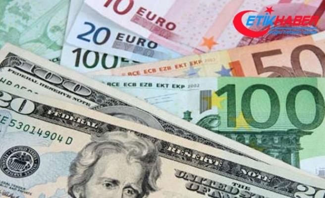 Küresel gelişmelerle dolar 3.95 lira, euro 4.87 lirada