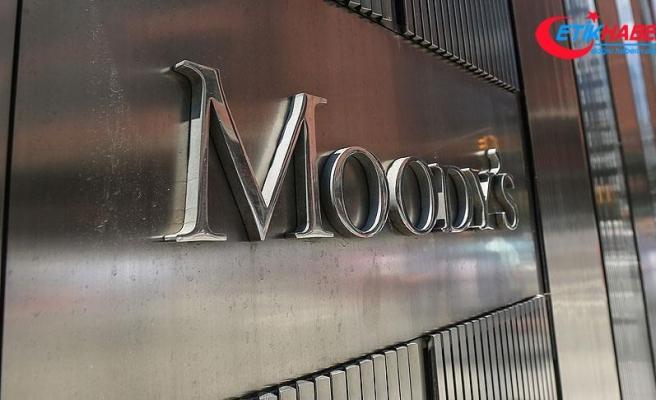 Moody's İrlanda'nın bankacılık sistemi görünümünü pozitife çevirdi