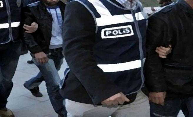 Deniz Kuvvetleri Komutanlığında FETÖ soruşturması: 34 gözaltı