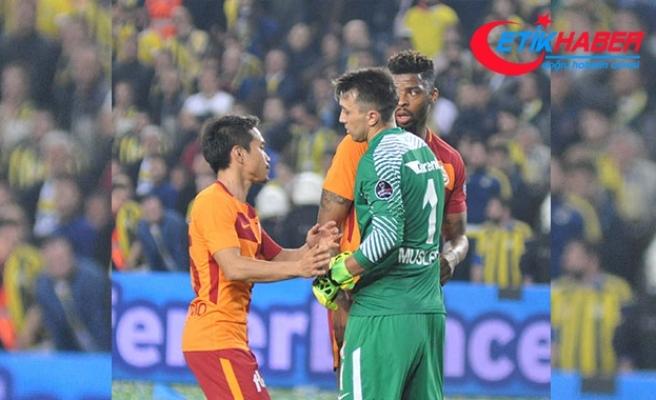 Sarı-kırmızılıların Kadıköy'de kazanamama serisi 22 maça çıktı