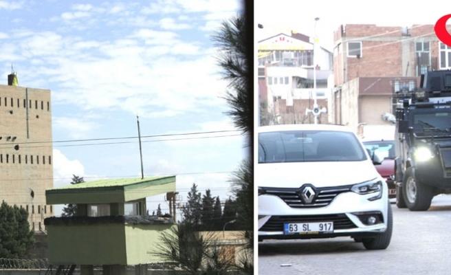 Sınırda eylem hazırlığındaki 5 terörist etkisiz hale getirildi