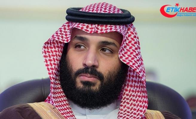 Suudi Prens Selman'dan İran'a yönelik sert açıklamalar