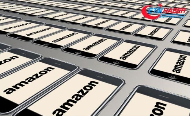 Trump'tan Amazon'a eleştiri