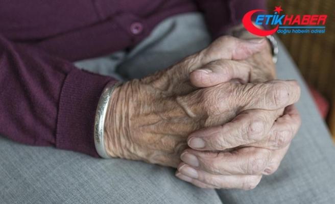 Türkiye'de yaşlı nüfus artıyor