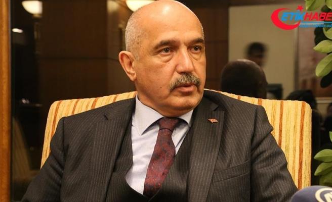 'Türkiye, 2026 Kış Olimpiyatları'na resmen aday'