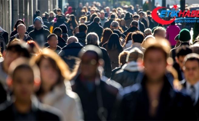 Türkiye'de mutlu insan sayısı artıyor!