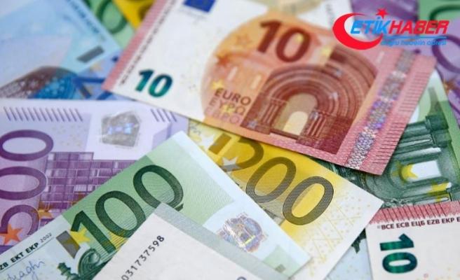 Euro'dan bir rekor daha