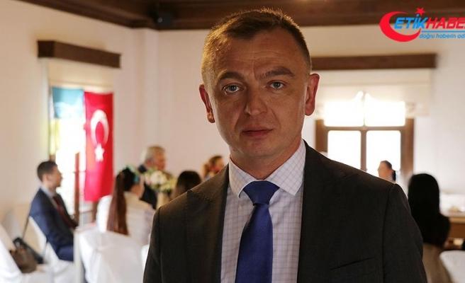 Ukrayna'nın İstanbul Başkonsolosu Gaman: Türk turist sayısında artış bekliyoruz