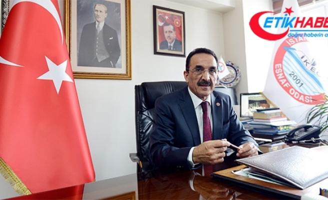 Vahap Osmanoğlu, kantinlerde uygun olmayan ürünler satılıyor iddialarına cevap verdi
