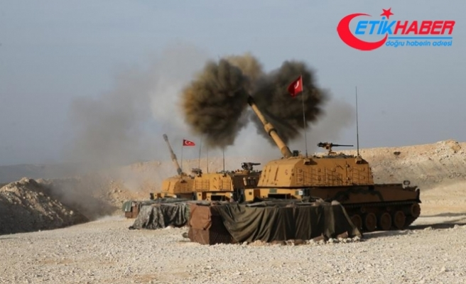 YPG/PKK elebaşları Afrin'den kaçmaya çalışıyor