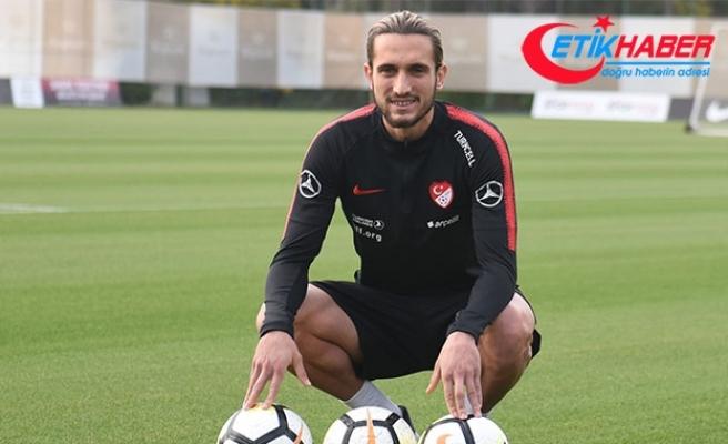 Yusuf Yazıcı: Türk oyuncuların değersizleştirilmesini istemiyorum