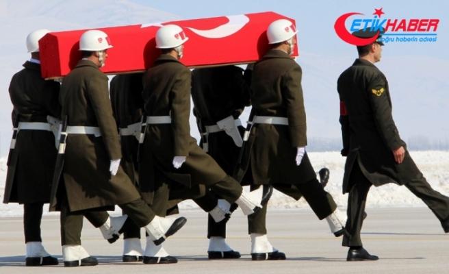 Zeytin Dalı Harekatında 2 askerimiz şehit oldu