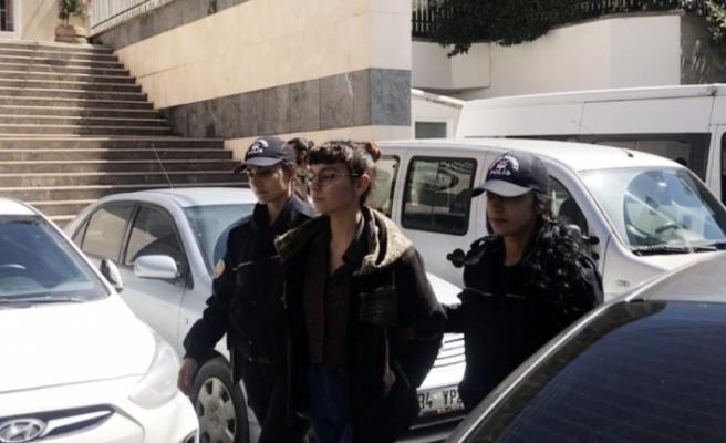 15 Boğaziçi Üniversitesi öğrencisi için tutuklama talebi