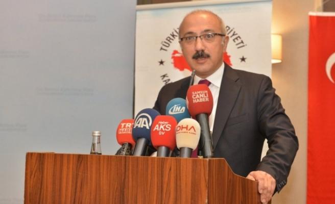 """""""20 milyar dolarlık nükleer yatırım, Türkiye'nin en büyük yatırımı"""""""