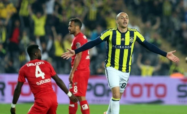 Chahechouhe, Fenerbahçe karşısında oynayabilecek durumda