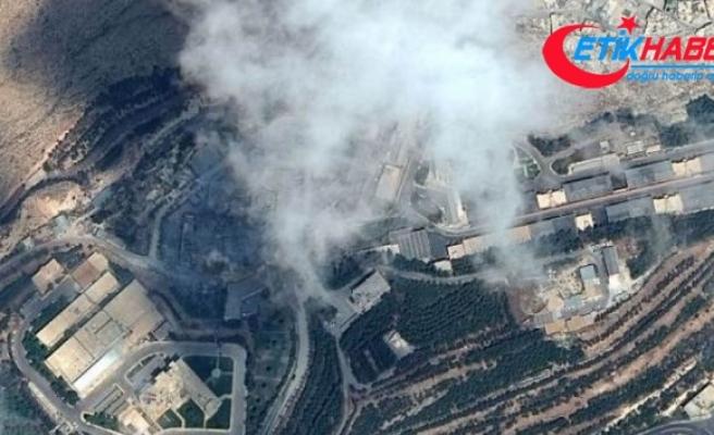 ABD, Fransa ve İngiltere'den yeni Suriye adımı
