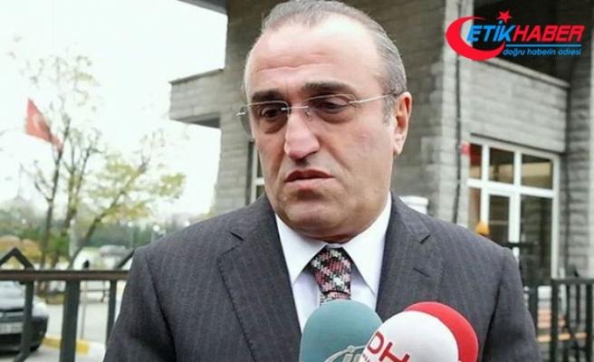 Abdurrahim Albayrak, ''Bunun sorumlusu kimse işine son vereceğiz''