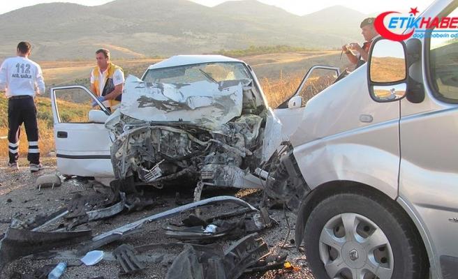Türkiye'deki hasarlı araç sayısı artıyor