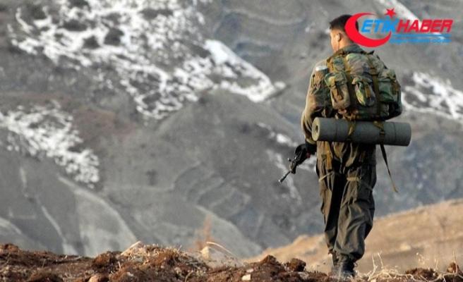 Ağrı'da çatışma: 1 asker şehit oldu, 5 asker yaralandı