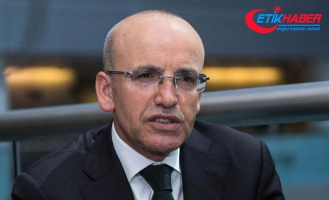 Başbakan Yardımcısı Şimşek: Yatırımcıların ilgisi büyük