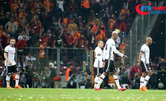 Beşiktaş ile Osmanlıspor 18. kez karşılaşacak