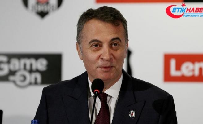 """""""Beşiktaşlı duruşumuzdan asla taviz vermedik"""""""