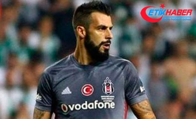 Negredo, Beşiktaş ile yollarını ayırdı