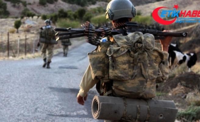 Mardin'de 2 terörist daha etkisiz hale getirildi