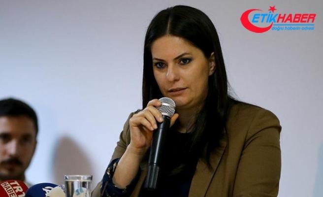 Çalışma ve Sosyal Güvenlik Bakanı Sarıeroğlu: SGK'de ilk gayrimenkulü satan Kılıçdaroğlu