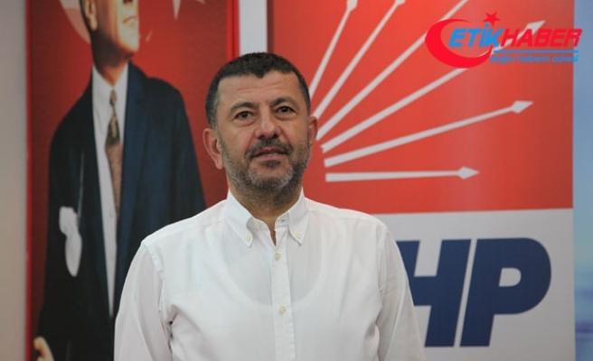 CHP, OHAL'e karşı oturma eylemi yapacak
