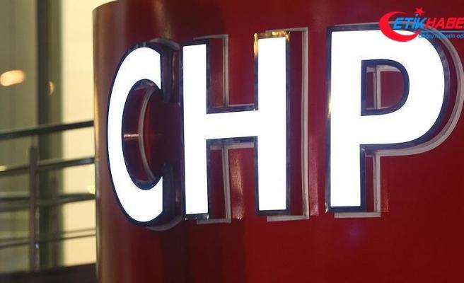 CHP'den Nazlıaka'ya ret