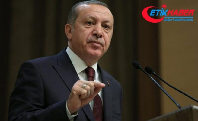 Cumhurbaşkanı Erdoğan Güney Kore'ye gitti