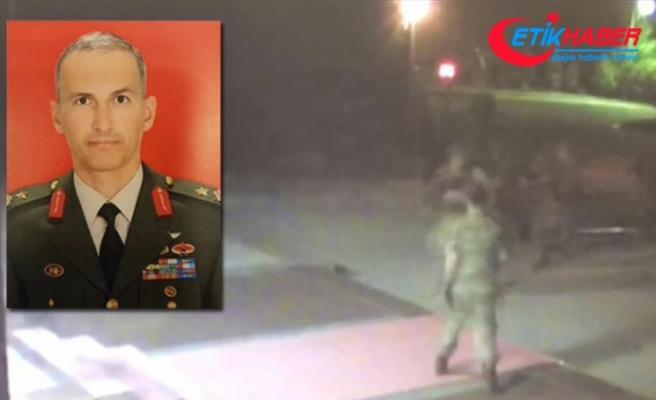 Darbeci general Terzi, Ankara'ya gelmek için kurgu yapmış