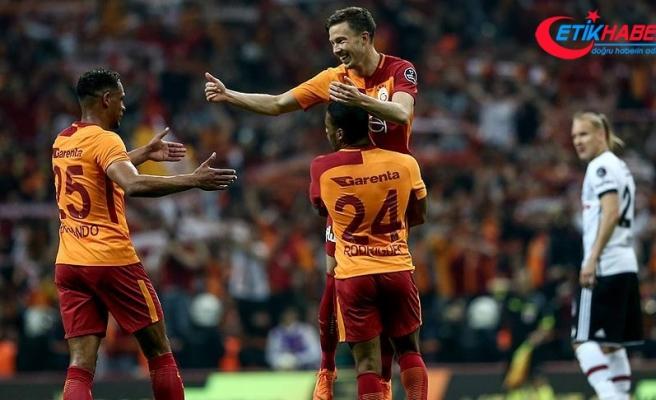Beşiktaş – Galatasaray derbisini hakemi belli oldu