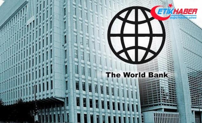 Dünya Bankası'ndan Özbekistan'a 940 milyon dolarlık kredi