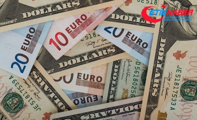 ECB kararı sonrası euro 4.95 lirada