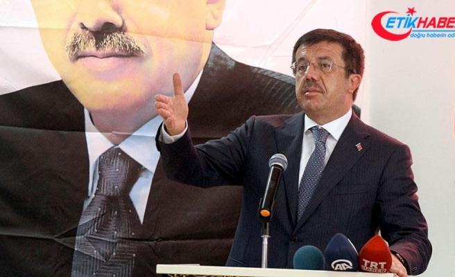 Ekonomi Bakanı Zeybekci: İslam coğrafyasının çadır direği Türkiye'dir