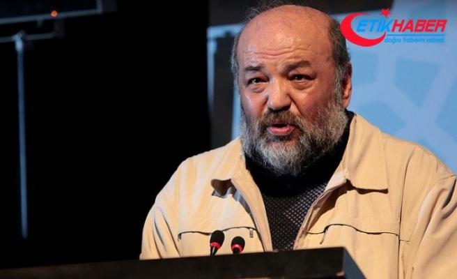 Eliaçık'a 'terör örgütü propagandası'ndan hapis cezası