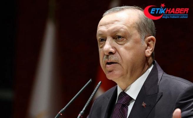Erdoğan: Eğitim ve öğretimin içeriğinde devrim yapacağız